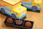 ボンボンショコラ3個入りボックス